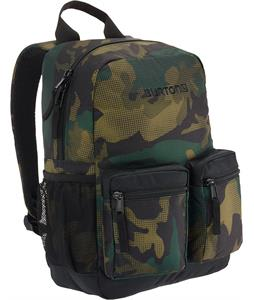 Burton Gromlet Backpack Pop Camo 15L