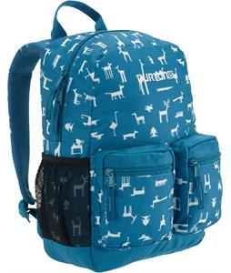 Burton Gromlet Backpack Wallpaper Print 15L