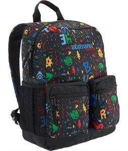 Burton Gromlet Backpack Yeah! Print 15L