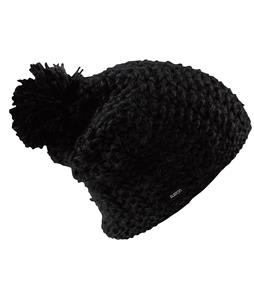 Burton Guess Again Beanie True Black