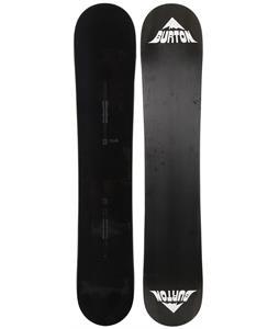 Burton Hangover Snowboard 148