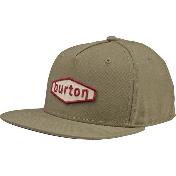 Burton Hardgoods Cap