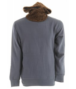 Burton Harry Hoodie Blue
