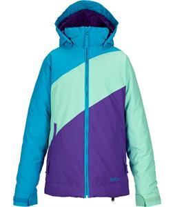 Burton Hart Snowboard Jacket Antidote/Jadeite/Sorcerer