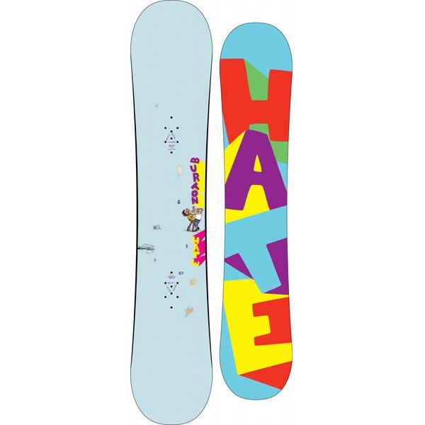 Burton Hate Snowboard