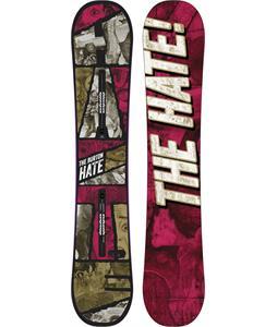 Burton Hate Blem Snowboard 157