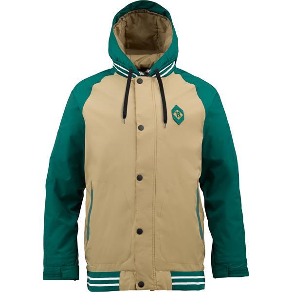 Burton Haze Varsity Snowboard Jacket