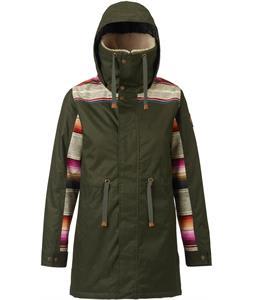 Burton Hazelton Jacket
