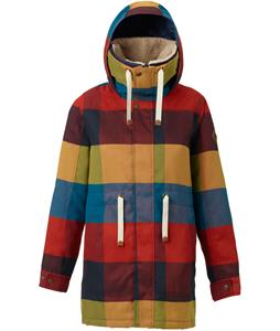 Burton Hazleton Jacket