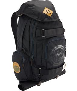 Burton Hcsc Shred Scout True Black 26L