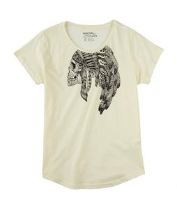 Burton Headress Oversized T-Shirt