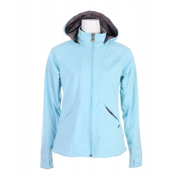 Burton Hearth Softshell Jacket