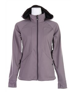 Burton Hearth Softshell Jacket Shark