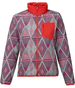 Burton Hella Light Insulator Reversible Jacket