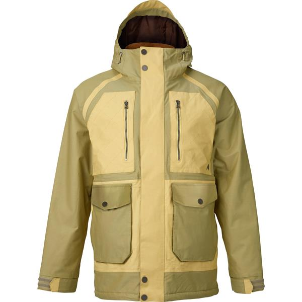 Burton Hellbrook Snowboard Jacket
