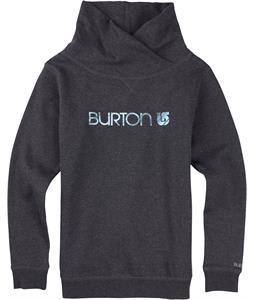 Burton Her Logo Mockneck Sweatshirt