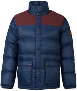 Burton Heritage Collared Jacket