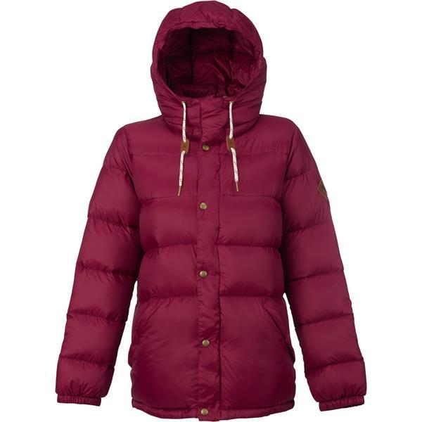 Burton Heritage Puffy Jacket