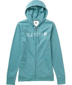 Burton Her Logo Full-Zip Hoodie