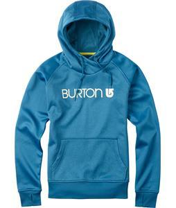 Burton Heron Pullover Hoodie Celestial Heather