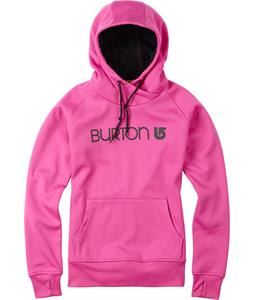 Burton Heron Pullover Hoodie Rasberry Rose