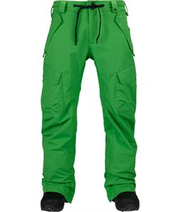 Burton Highgate Mid Fit Snowboard Pants C-Prompt