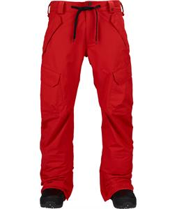 Burton Highgate Mid Fit Snowboard Pants Fang