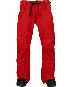 Burton Highgate Mid Fit Snowboard Pants