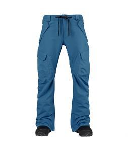 Burton Highgate Mid Fit Snowboard Pants Mascot