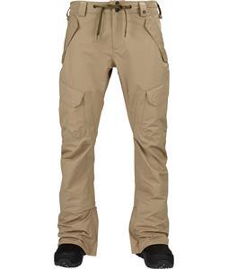 Burton Highgate Slim Snowboard Pants Cork