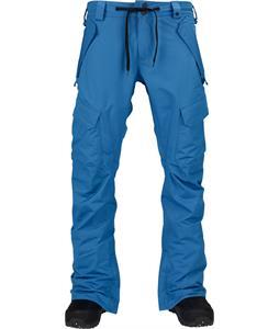 Burton Highgate Slim Snowboard Pants Mascot