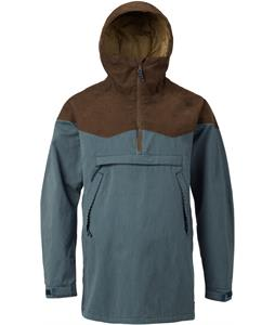 Burton Hightrack Anorak Snowboard Jacket