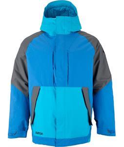 Burton Hilltop Snowboard Jacket Mascot Block