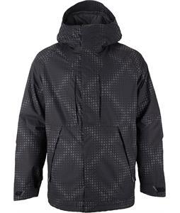 Burton Hilltop Snowboard Jacket True Black Corpo