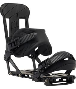 Burton Hitchhiker Splitboard Bindings Black
