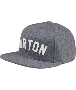 Burton Home Team Cap