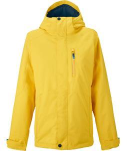 Burton Horizon Snowboard Jacket Hellow