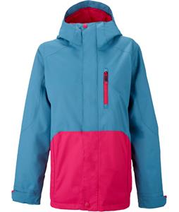 Burton Horizon Snowboard Jacket Scout/Marilyn