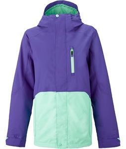 Burton Horizon Snowboard Jacket Sorcerer/Jadeite