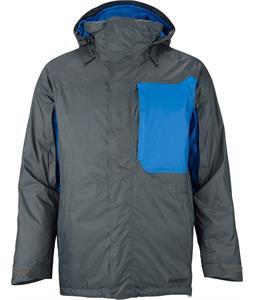 Burton Hostile Snowboard Jacket Bog/Mascot