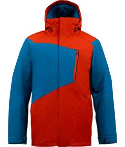 Burton Hostile Snowboard Jacket
