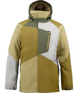 Burton Hostile Snowboard Jacket