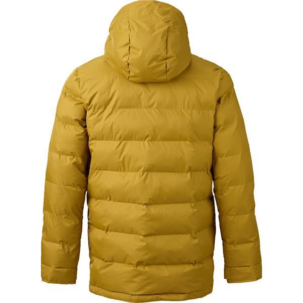 Burton Hostile Snowboard Jacket Thumbnail 2