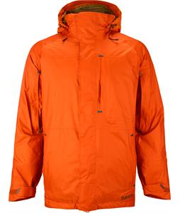 Burton Hostile Snowboard Jacket Jersey Tan