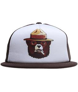 Burton I-80 Cap Brown