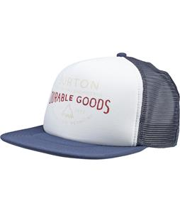 Burton I-80 Snap Back Trucker Cap
