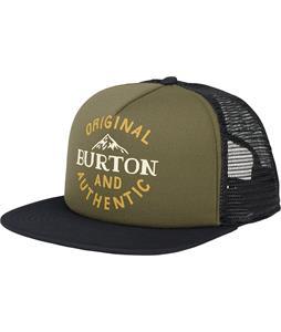 Burton I-80 Snap Back Trucker Cap