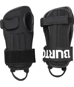 Burton Impact Wrist Guards True Black