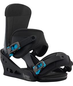 Burton Infidel Re:Flex Snowboard Bindings Black