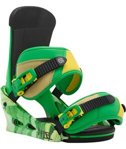 Burton Infidel Re:Flex Snowboard Bindings Hydro